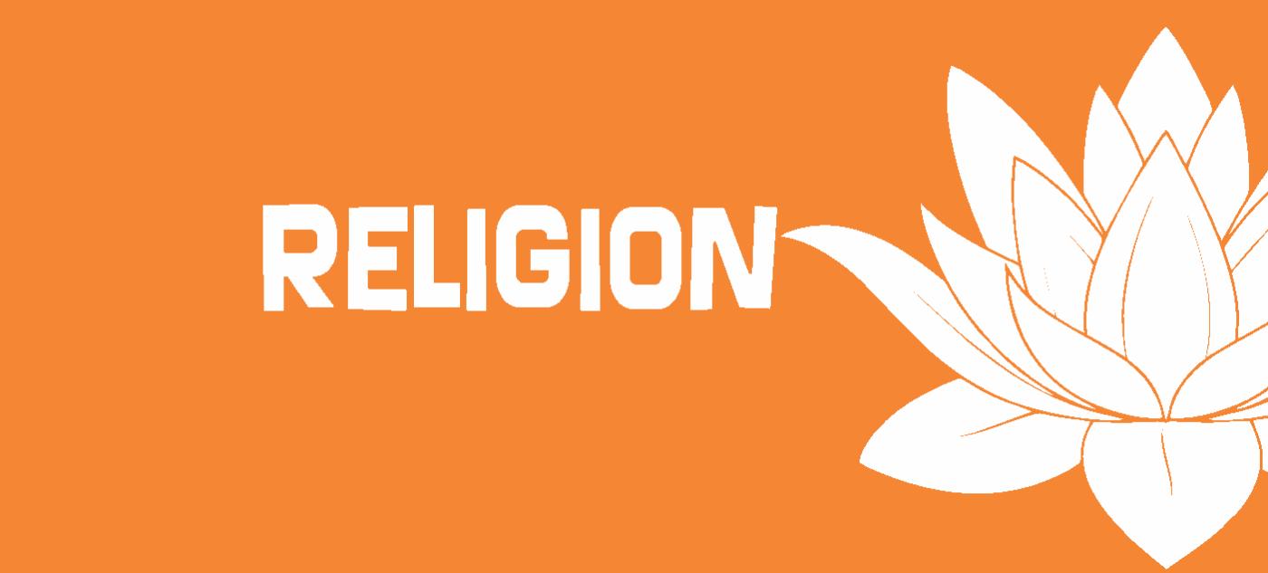 religion the crayontee shop