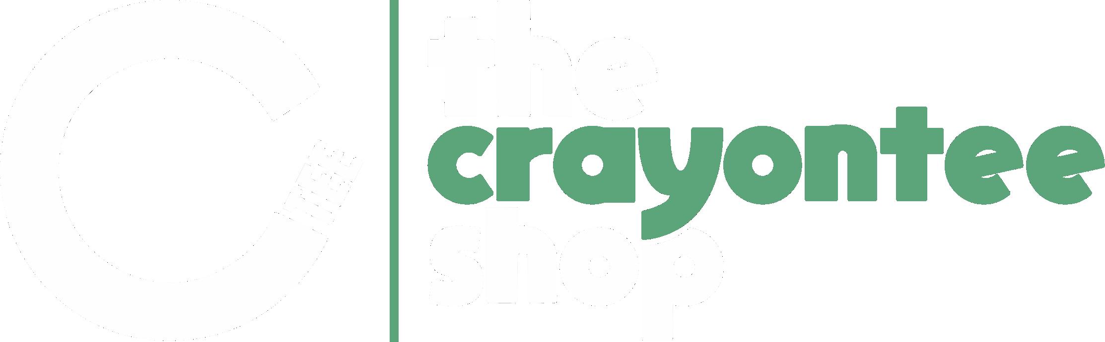 The CrayonTee Shop
